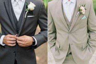 Wedding Colors Grey Groomsmen 50+ Trendy Ideas   Best wedding .