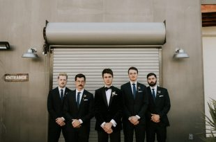 17 Fool-Proof Groomsmen Outfit Ideas That are Really, Really .