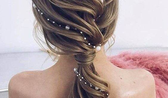 12 Inspirational Best Hair Style For Christmas Eve Sweet and .