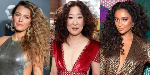 30 Curly Hairstyles and Haircuts We Love - Best Hairstyle Ideas .
