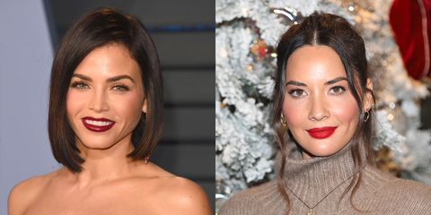 25 Best Hairstyles For Round Faces in 2020 - Easy Haircut Ideas .