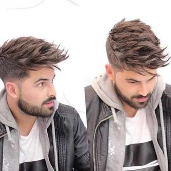 62 Best Haircut Hairstyle Trends for Men in 2017 | Pouted Online .