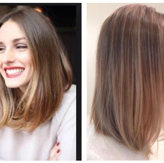 15 Fabulous Best Haircut And Color For Medium Hair That Stylish .