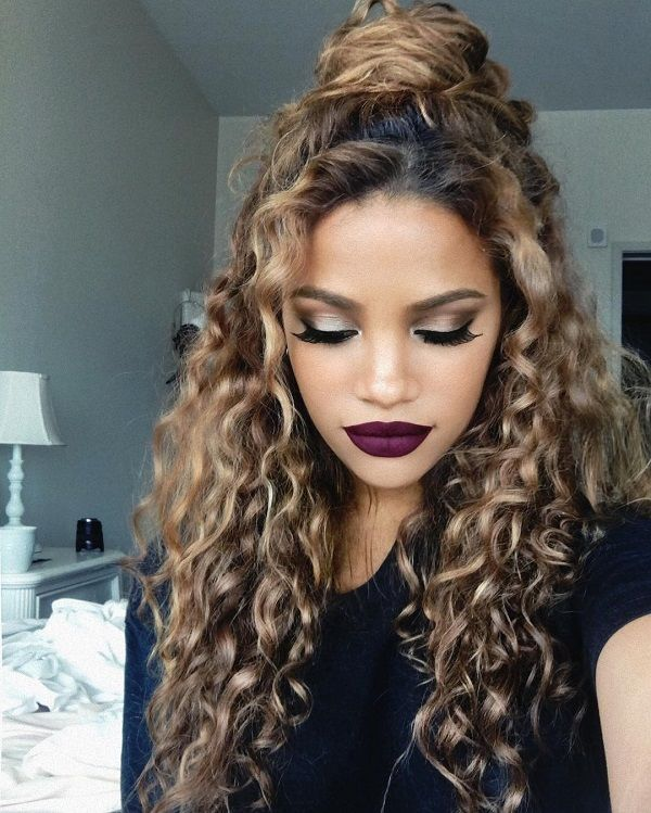 Hair Inspiration: Top 7 Party Hairstyles for New Yea