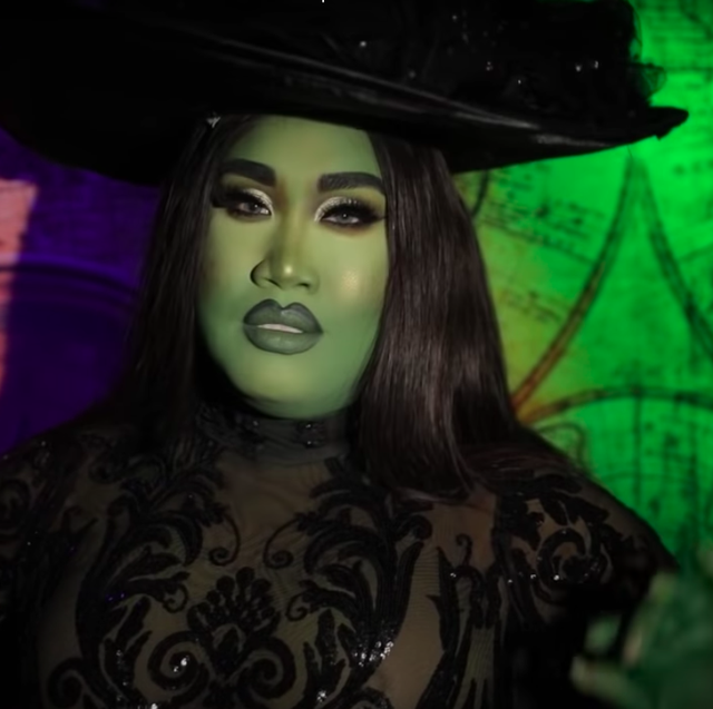The Best Witchy Makeup Tutorials to Summon this Halloween 2020 .