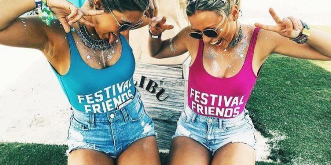 21 Best Hangout Fest 2017 Style Outfit | Music festival outfits .