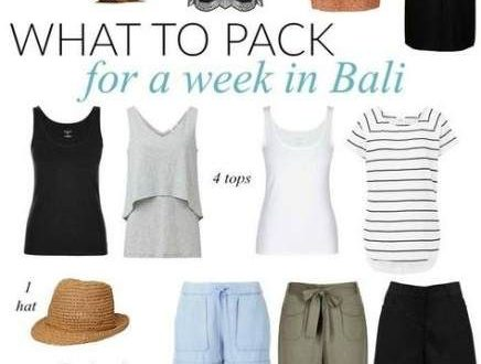Holiday Clothes Beach Trips 16+ Best Ideas | Travel packing .