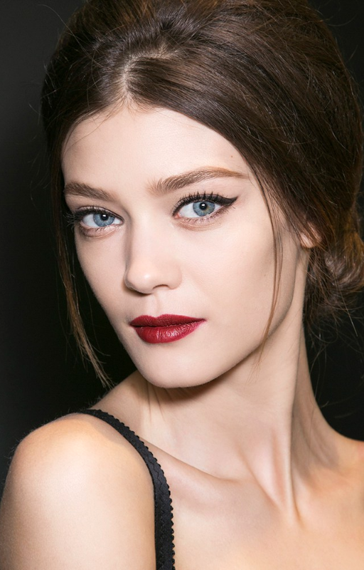 101 Holiday Party Makeup Ideas to Try Right Now | Holiday makeup .