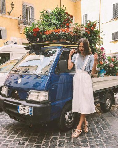 50+ Best Italy Fashion Summer - Fazhion | Italy fashion summer .