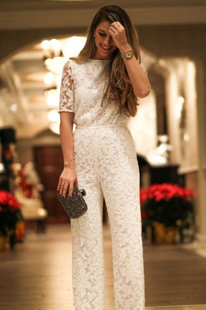 The Best Jumpsuits To Wear Your Next Girls Night Out | Beautiful .
