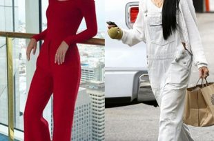 7 Best Women's Jumpsuits For Your Wardrobe (2020)   MyCasualSty