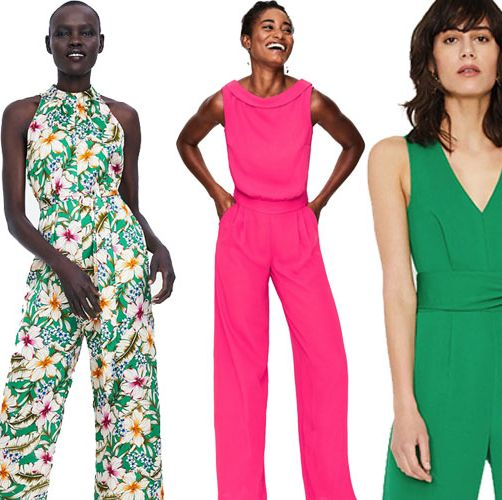 Best jumpsuits for women: 13 figure-flattering buys from the high .