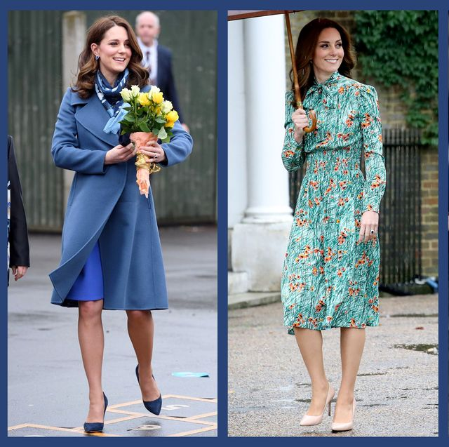 Kate Middleton's Best Fashion Looks - Duchess of Cambridge's Chic .