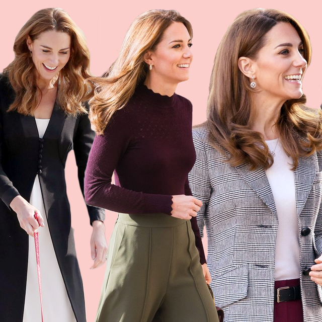 Kate Middleton's 72 Best Casual Looks — Kate Middleton Sty