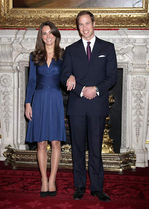Kate Middleton's best outfits of the past decade | HELL