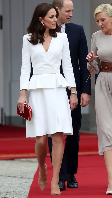 Kate Middleton's Best Looks of All Time | Kate middleton style .