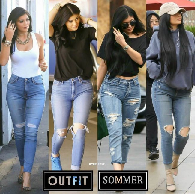 Get the shoes for $120 at shopbop.com - Wheretoget | Jenner style .
