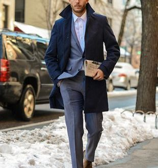 Best Men's Fashion Blogs of 2015 - theFashionSpot | Mens street .