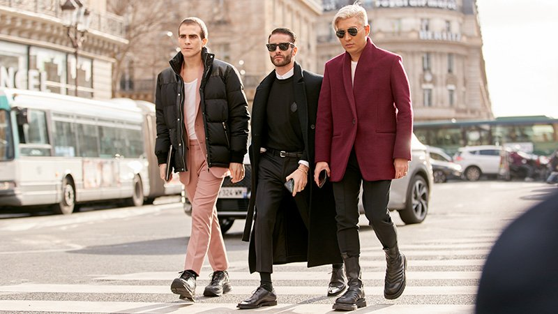 The Best Men's Fashion Trends for 2020 - The Trend Spott