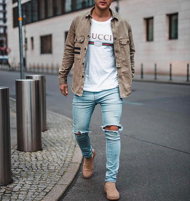 Mens fashion and style ideas - outfit accessories haircut and more .