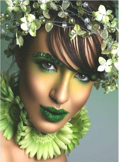 15 besten Mardi Gras Make-up Sie werden erstaunlich in 2020 .