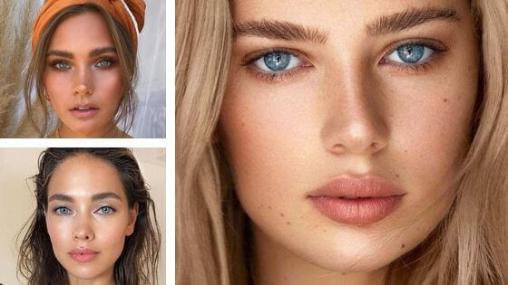 60 Best Summer Makeup Ideas For 2020 - BelleT