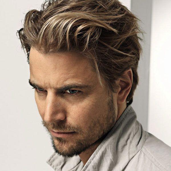 125 Best Haircuts For Men in 2020 | Medium length hair men, Mens .