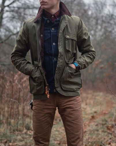 Cool weather outfit | Mens outdoor fashion, Country mens fashion .