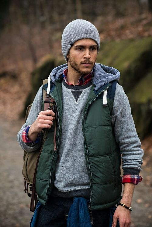 101 Best Mens Outdoor Fashion | Mens outdoor fashion, Mens winter .