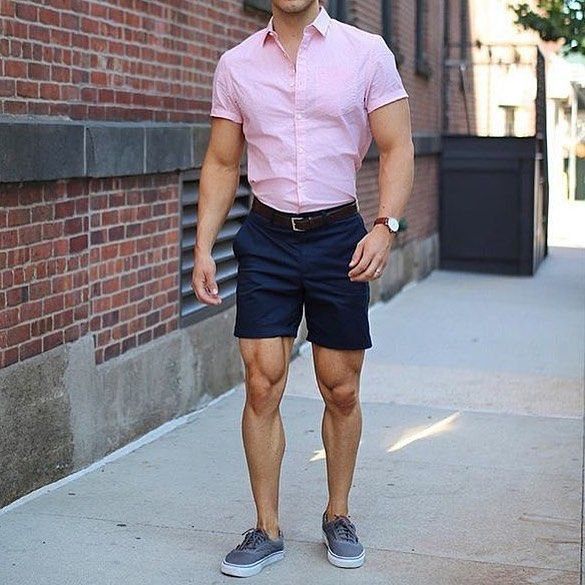 30 Summer Street Outfit Ideas for Men [with Images] | Page 33 of .
