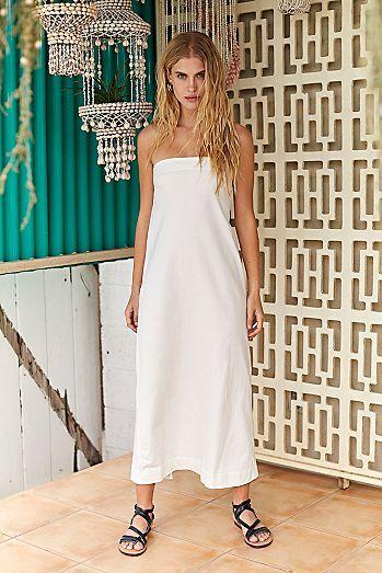 Elizabeth Midi Dress | Trendy dress styles, Trendy dresses, Boho .