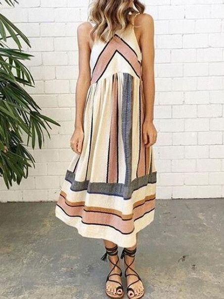 15 Summer Midi Dresses You Can Take From Day To Night | Fashion .