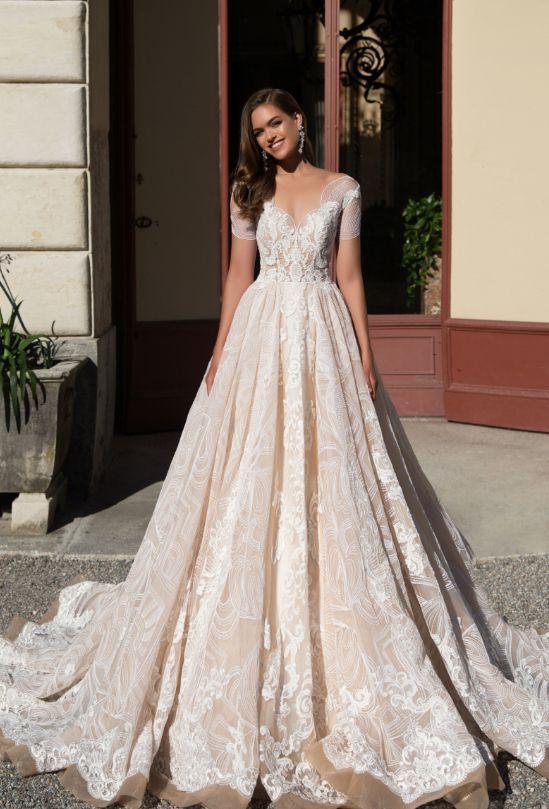 Wedding Dress Inspiration - Victoria Soprano Group | Wedding .