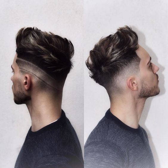 14 Best New Year Hair Style 2019 Cool And Trendy - Fazhion - #Cool .