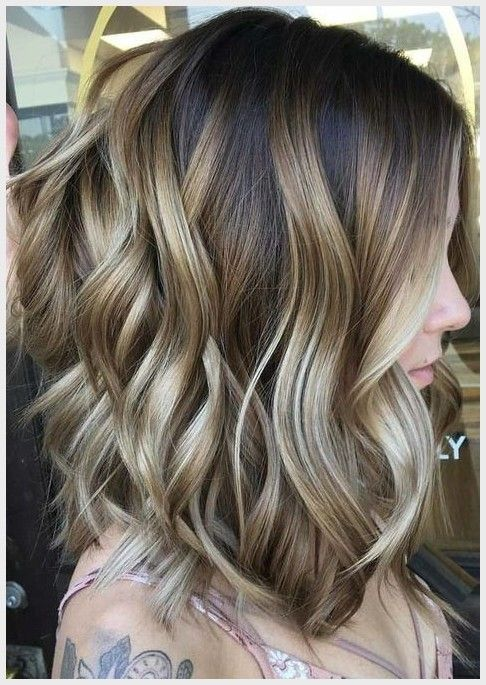 New Year Best Hair Color Ideas 2019 , With the new year, changes .