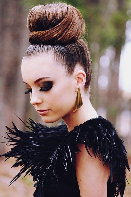Top 10 Gorgeous New Year's Eve Hairstyle Ideas | Hair inspiration .