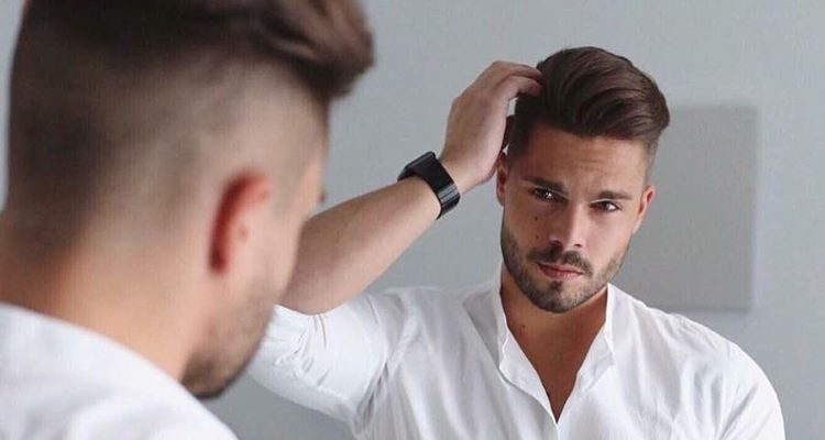 Best 10 Short Hairstyles for Men 2017: Grooming Tips for the New Ye