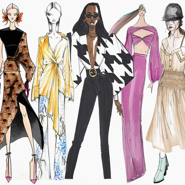 NYFW Designer Inspiration Fall-Winter2020 - 36 Designers On Their .