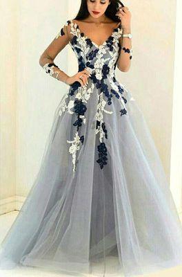 50 Best Prom Dress Inspiration | Abendkleid, Abschlussball kleider .