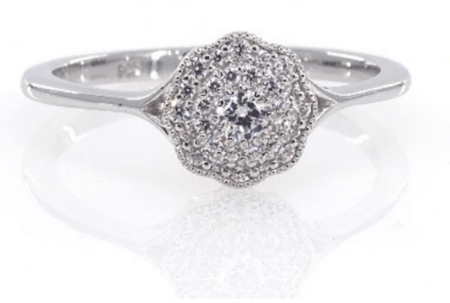 Promise Rings: Meaning, Price & Buying Guide | The Diamond P