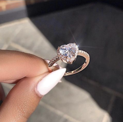 Pretty For Girls - Rings, rings, and MORE rings! – Pretty for Gir