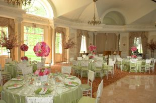 Top Quinceanera Themes for 2015 – Highlawn Pavili