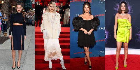 20 Best Selena Gomez Outfits | Selena Gomez Sty