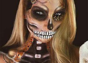 Best STEAMPUNK Make Up for Halloween – fashiontur.com in 2020 .