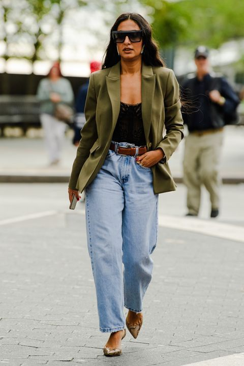 Every Must-See Street Style Outfit From New York Fashion Week in .