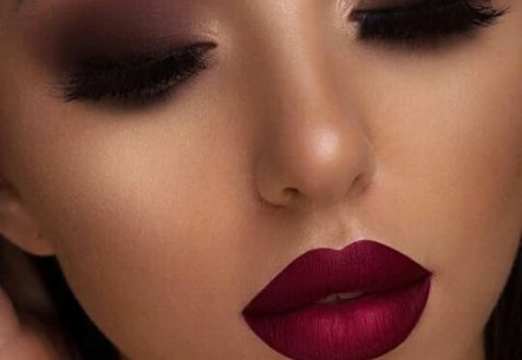 14 Best Stylish Make Up For End Year Party Easy And Glowing (With .