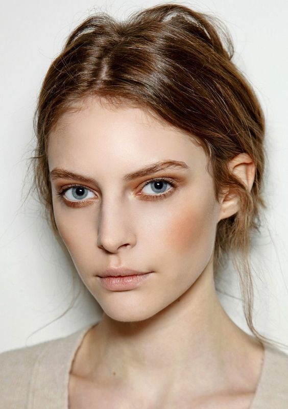 14 Best Stylish Make Up For End Year Party Easy And Glowing .