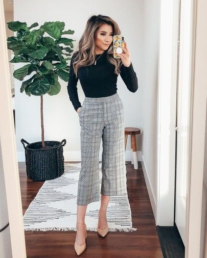 The Best Work Winter Outfits Ideas That Make You More Cool In 2019 .