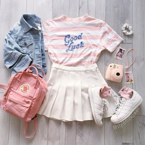 49 Cute Summer Outfits | Fashion Inspiration | Trendy outfits .
