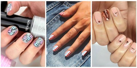 20+ Cute Summer Nail Design Ideas - Best Summer Nails of 20